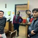 Impromptu Lab Meeting