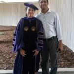 Smitha's Graduation 2015