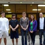 The Undergrad Squad
