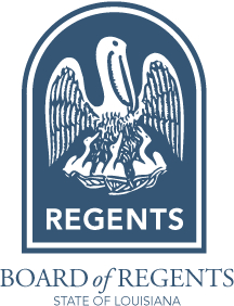 Board of Regents Logo